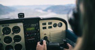 Praktické pojištění pro pilota: Kryje škody, které způsobíte na zapůjčeném letadle