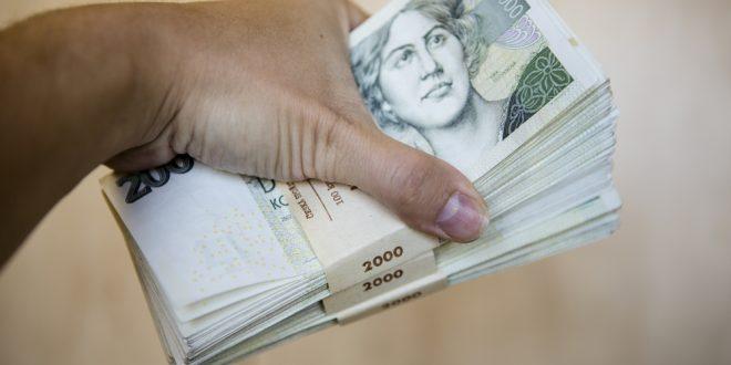 Vyřešte svou tíživou finanční situaci jednoduše