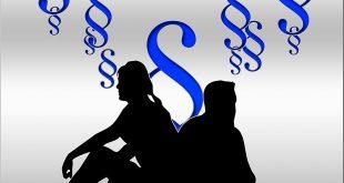 Co byste měli o rozvodech vědět