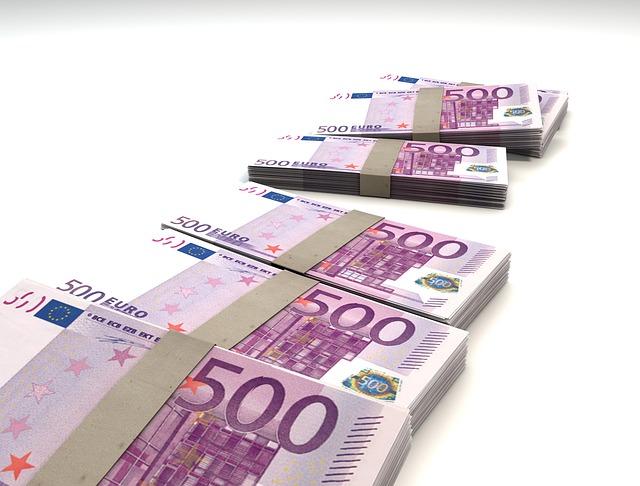 Výhodné půjčky – jak je najít