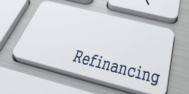 Jak probíhá refinancování hypotéky u Hypoteční banky?