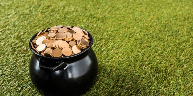 Zlato jako výhodná investice? Dnes může jít o velké peníze
